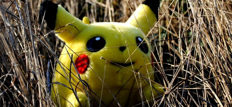 Pokemon Go- The Next Advertising Medium For Businesses?